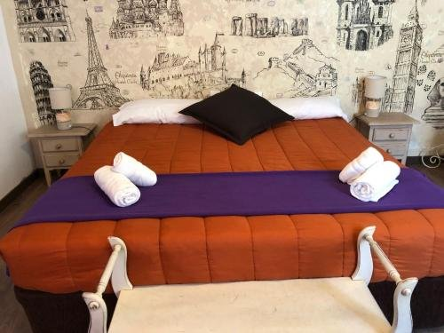 Alquimia Albergue-Hotel - фото 3
