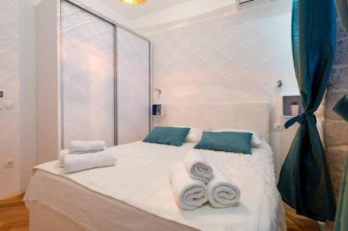 Apartments Amorozo - фото 1