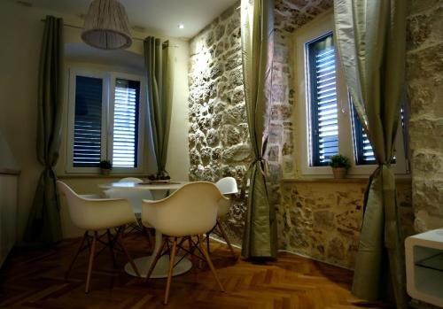 Apartments Amorozo - фото 13