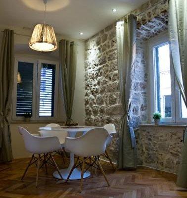 Apartments Amorozo - фото 14