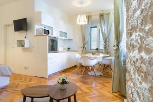 Apartments Amorozo - фото 19