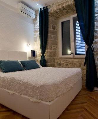 Apartments Amorozo - фото 2