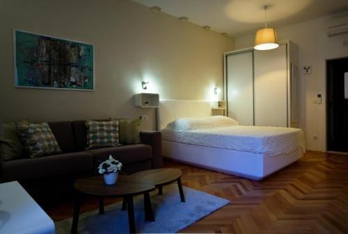 Apartments Amorozo - фото 5