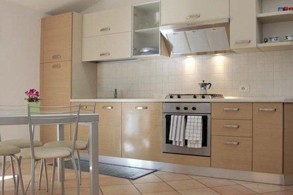 Appartamento Rugiada - фото 29