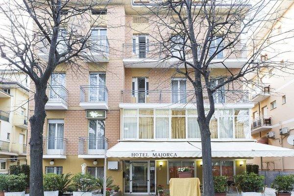 Hotel Majorca - фото 15
