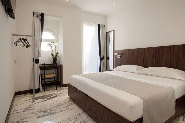 My Bed Montenapoleone - фото 1