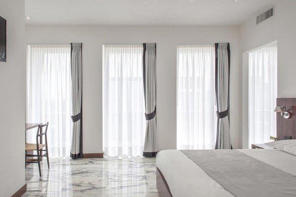 My Bed Montenapoleone - фото 16