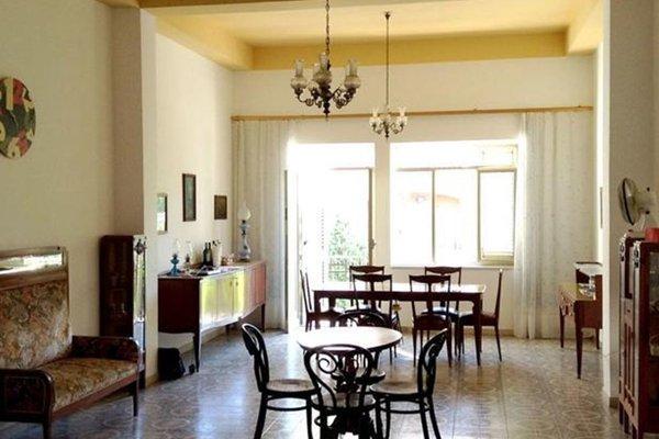 Lipari Apartment - фото 24