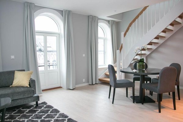 Frogner House Apartments - Odins Gate 10 - фото 17