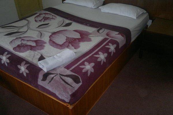 Hotel Atithi - фото 10