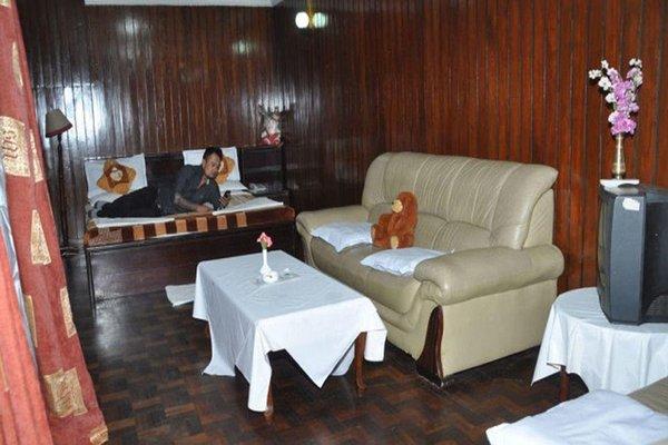Hotel Atithi - фото 12