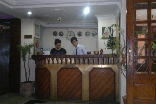 Hotel Atithi - фото 17