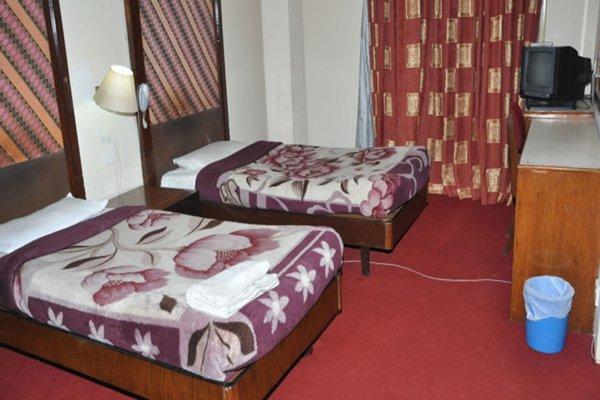 Hotel Atithi - фото 2