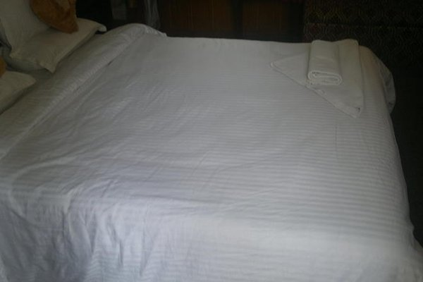 Hotel Atithi - фото 8