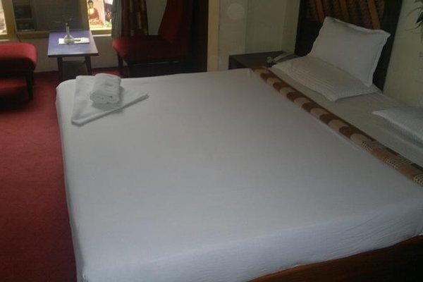 Hotel Atithi - фото 9