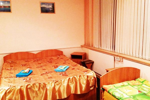 Мини-отель СтандАрт - фото 4
