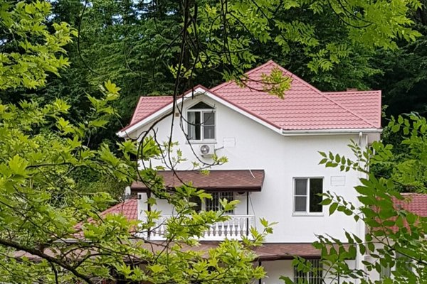Guesthouse Anjuta - фото 1
