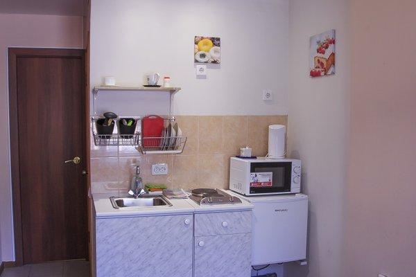 Мини-отель Три Ключа - фото 1