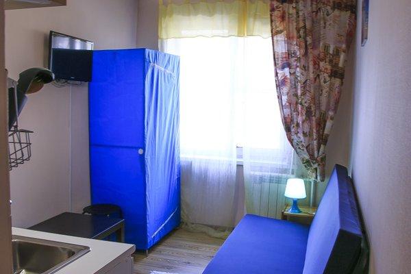 Мини-отель Три Ключа - фото 11
