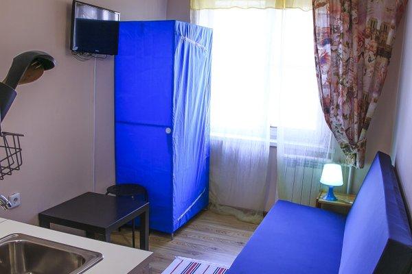 Мини-отель Три Ключа - фото 12