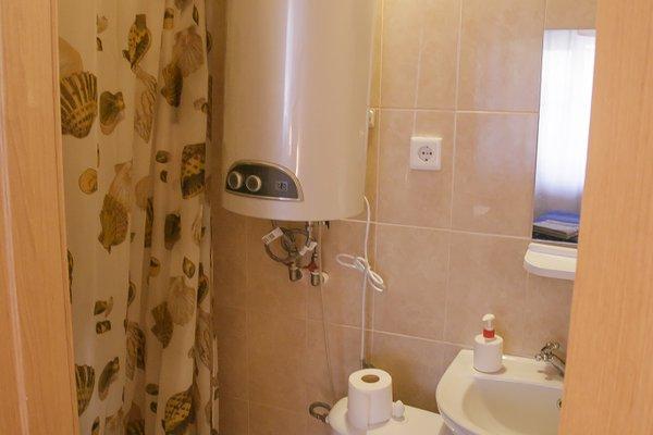 Мини-отель Три Ключа - фото 14