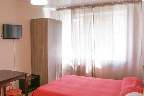 Мини-отель Три Ключа - фото 17