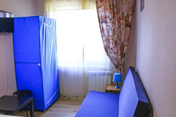 Мини-отель Три Ключа - фото 21