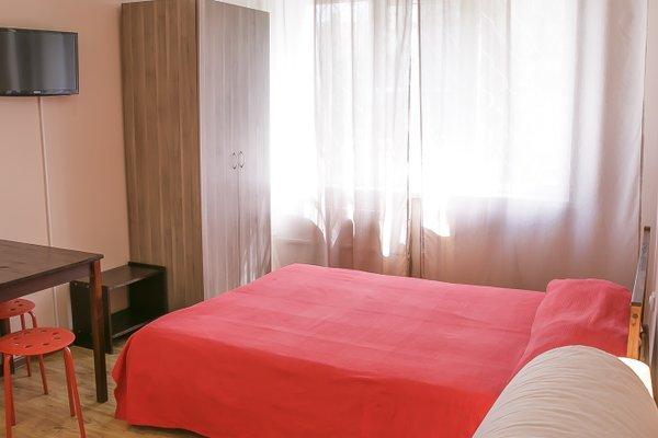Мини-отель Три Ключа - фото 5