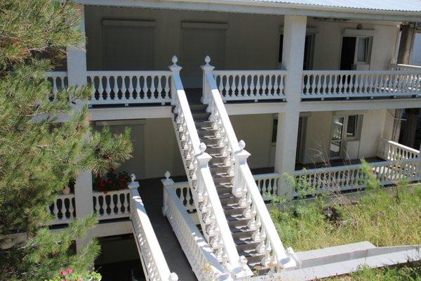 Aparthotel Bereg - фото 17