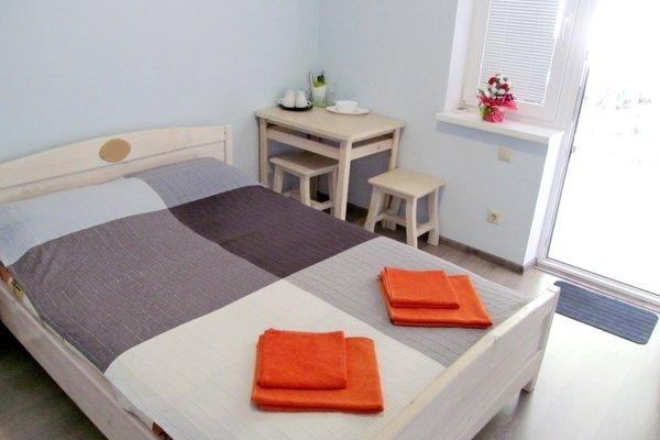 Aparthotel Bereg - фото 10