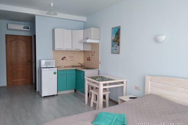 Aparthotel Bereg - фото 11