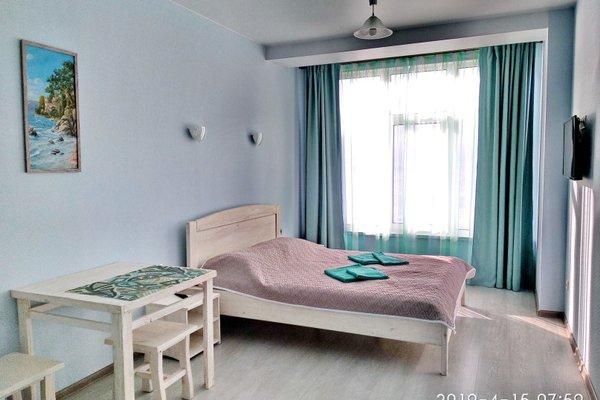 Aparthotel Bereg - фото 12