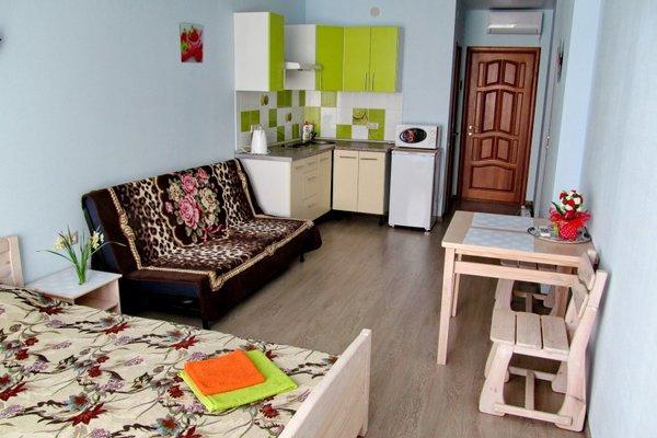 Aparthotel Bereg - фото 2