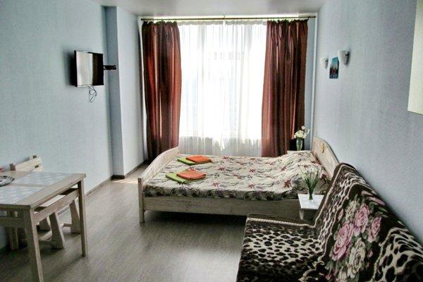 Aparthotel Bereg - фото 3