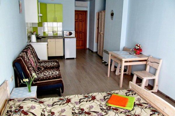 Aparthotel Bereg - фото 5