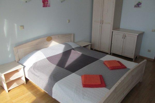 Aparthotel Bereg - фото 8