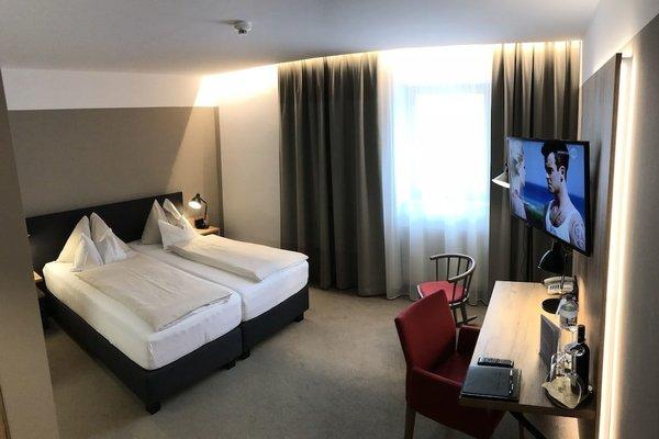 Hotel Maxlhaid - фото 2
