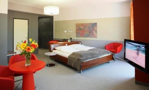 Hotel Maxlhaid - фото 4