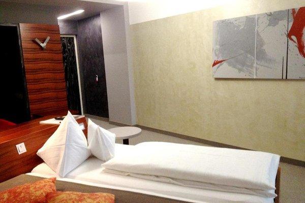 Hotel Maxlhaid - фото 8