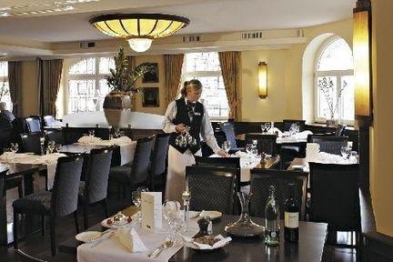 Ringhotel Zum Goldenen Ochsen - фото 12