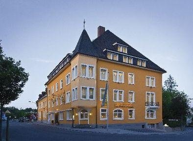 Ringhotel Zum Goldenen Ochsen - фото 22