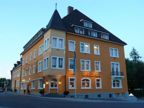 Ringhotel Zum Goldenen Ochsen - фото 23