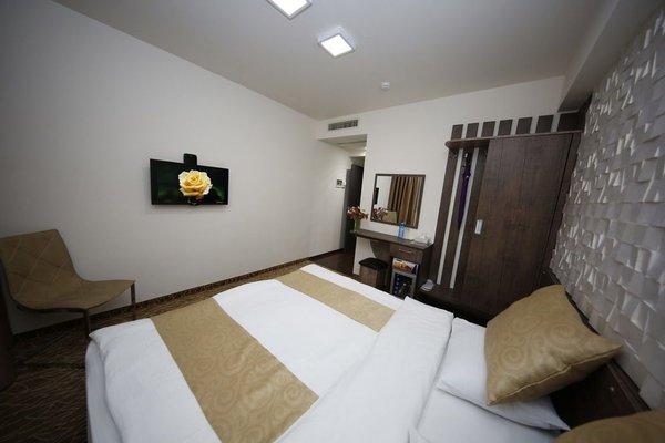 Парк-отель - фото 19