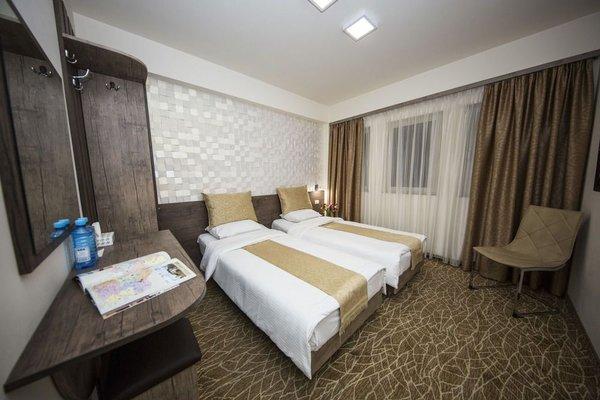 Парк-отель - фото 21