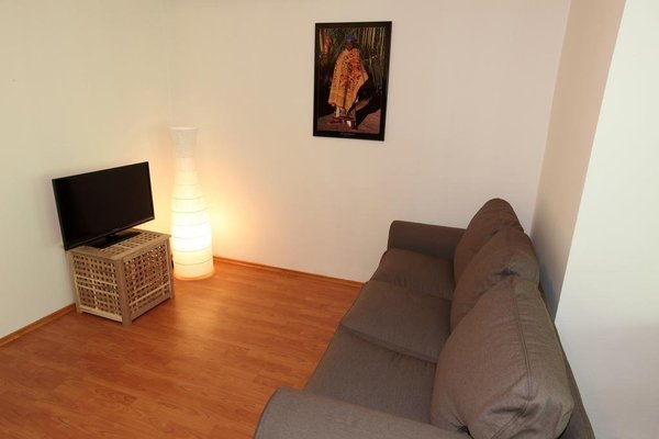 Elen's Aparthotel Prague - фото 50