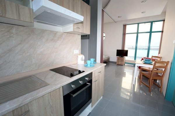 Elen's Aparthotel Prague - фото 5