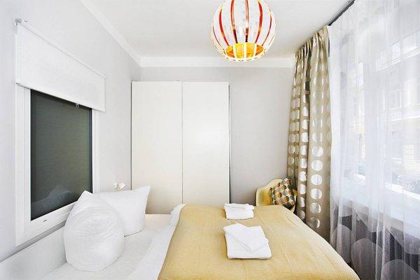 Mozaika Apartment by Ruterra - фото 10