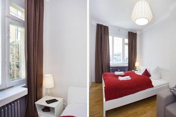 Mozaika Apartment by Ruterra - фото 1