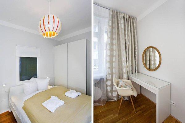 Mozaika Apartment by Ruterra - фото 2