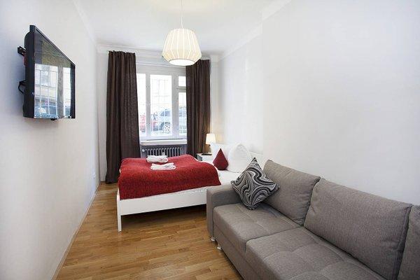 Mozaika Apartment by Ruterra - фото 5